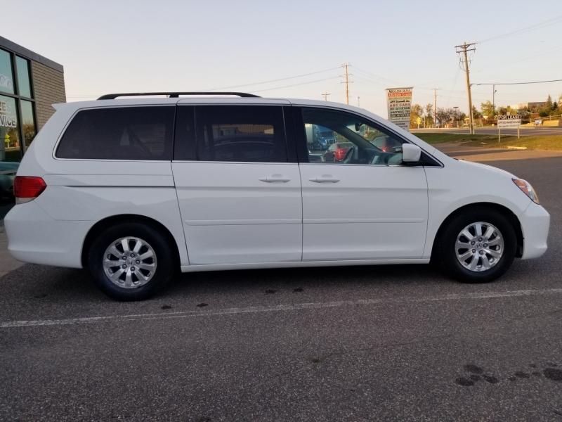 Honda Odyssey 2009 price $9,148