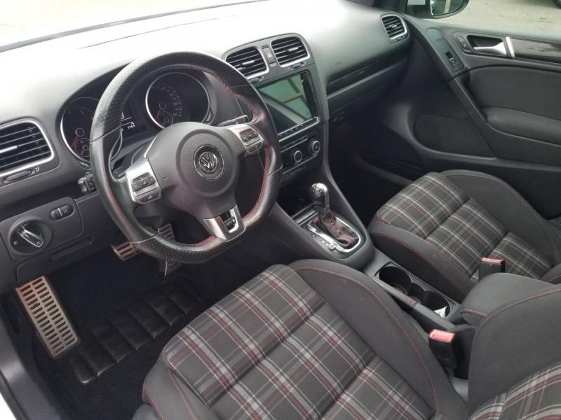 Volkswagen GTI 2013 price $10,698