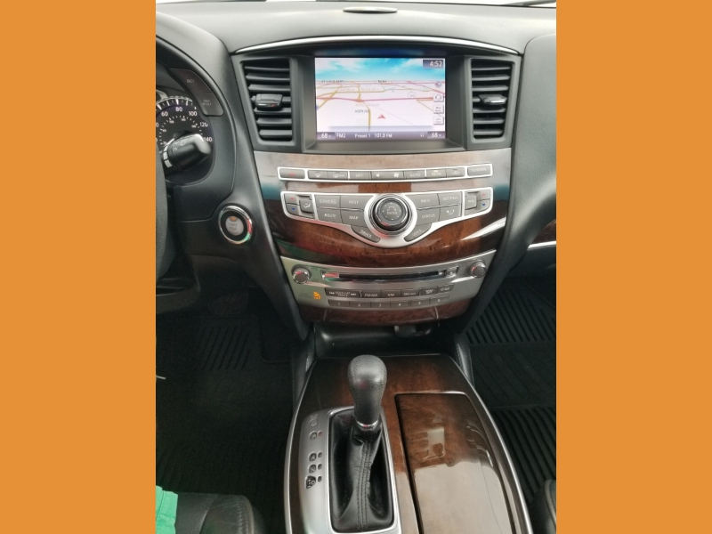 Infiniti QX 60 2014 price $14,998