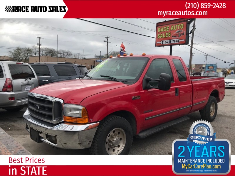 FORD F250 1999 price $8,999