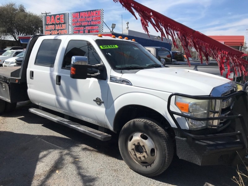FORD F350 2011 price $10,999