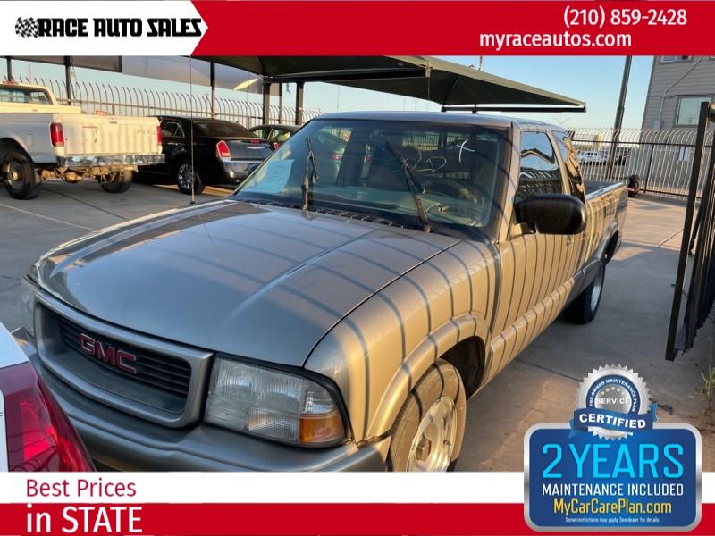 GMC SONOMA 2001 price $2,999