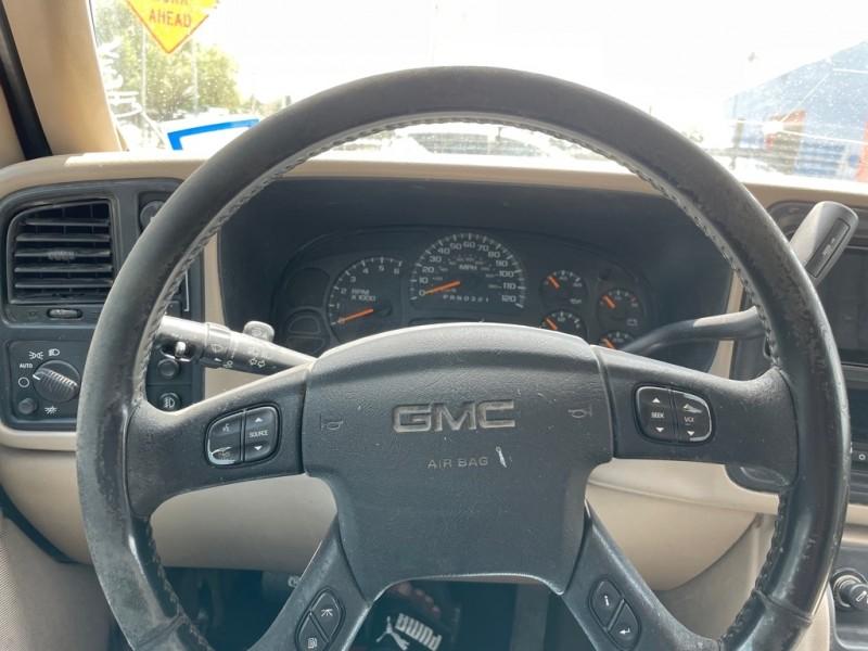 GMC NEW SIERRA 2007 price $10,999