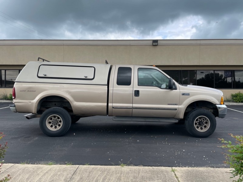 FORD F350 1999 price $13,995