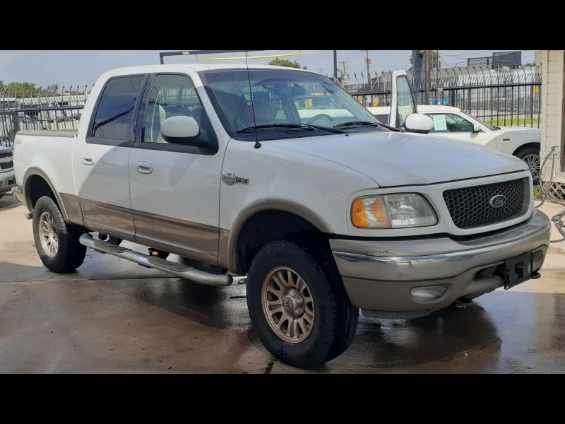 FORD F150 2003 price $9,800