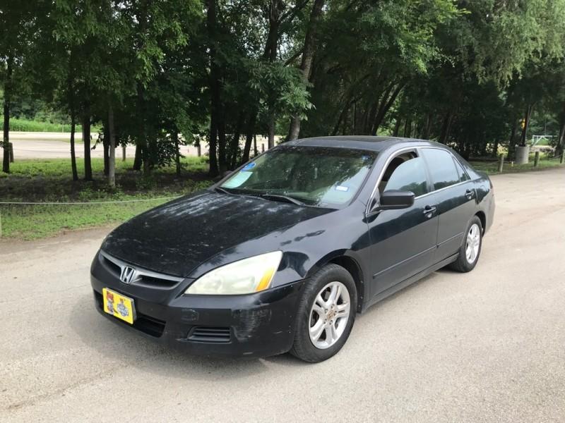 Honda ACCORD 2006 price $4,999