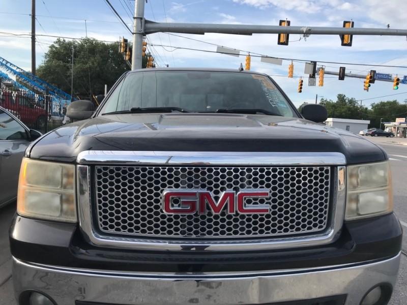 GMC SIERRA 2008 price $15,995