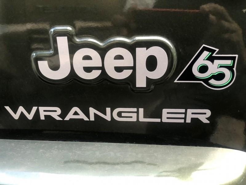 JEEP WRANGLER 2006 price $11,500