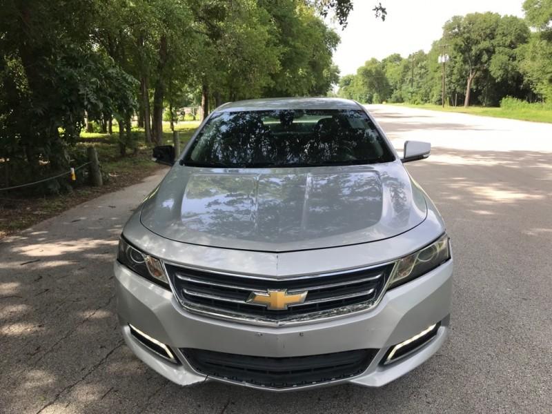 Chevrolet IMPALA 2018 price $17,999