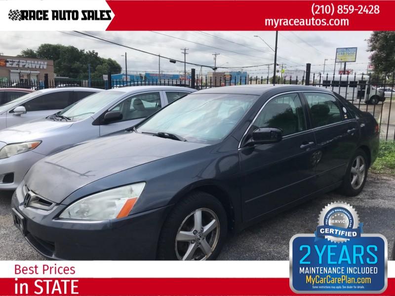 Honda ACCORD 2005 price $5,499