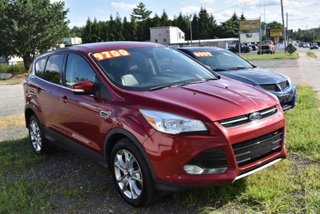Ford Escape 2013 price $9,999