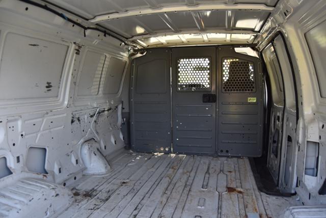 Ford Econoline Cargo Van 2010 price $7,777