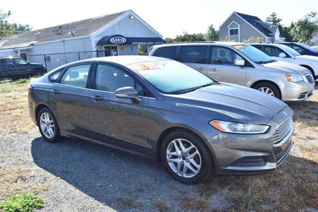 Ford Fusion 2013 price $6,499