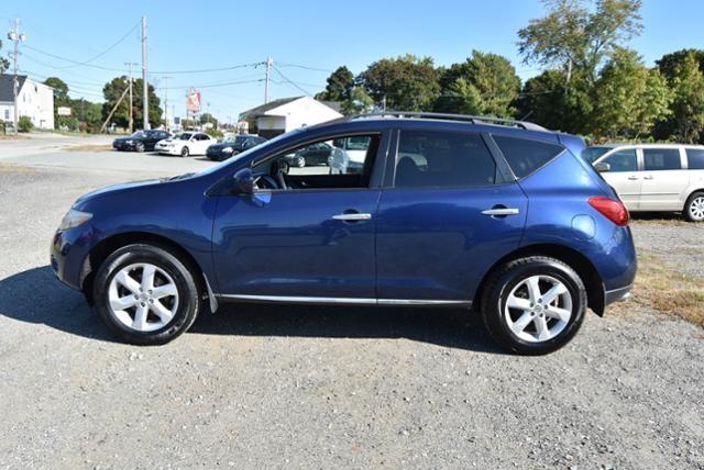 Nissan Murano 2009 price $6,999