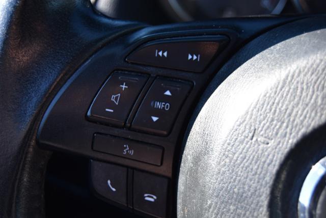 Mazda CX-5 2015 price $12,999