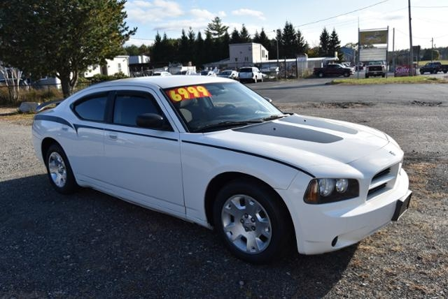Dodge Charger 2008 price $6,999