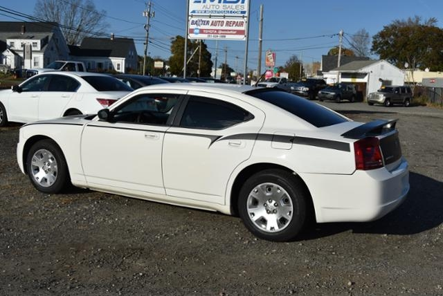 Dodge Charger 2008 price $6,777