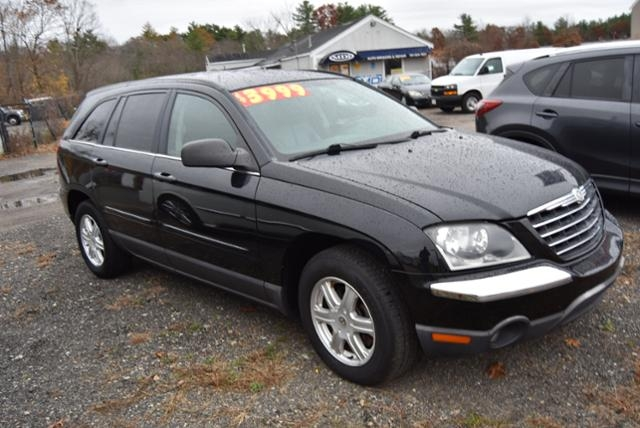 Chrysler Pacifica 2006 price $3,999