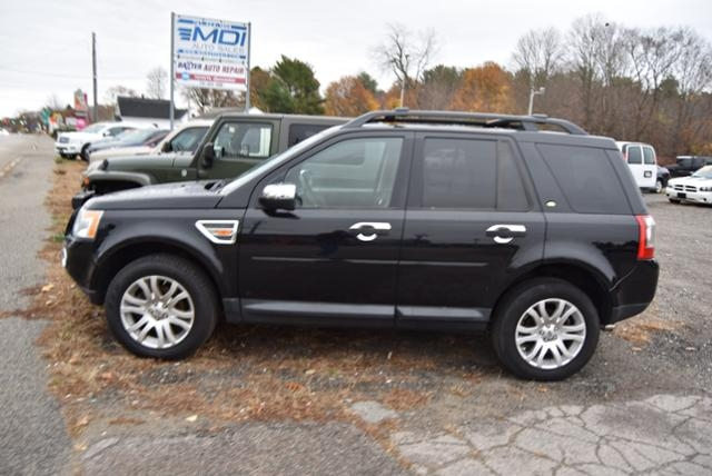 Land Rover LR2 2008 price $5,999