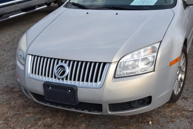 Mercury Milan 2009 price $4,999