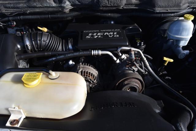 Dodge RAM 1500 MEGACAB 2004 price $3,999