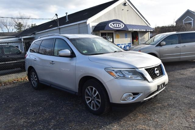 Nissan Pathfinder 2013 price $6,999