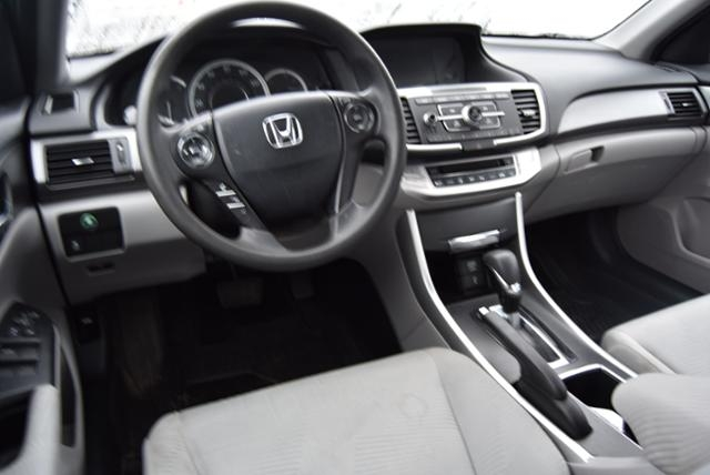 Honda Accord Sedan 2014 price $7,999