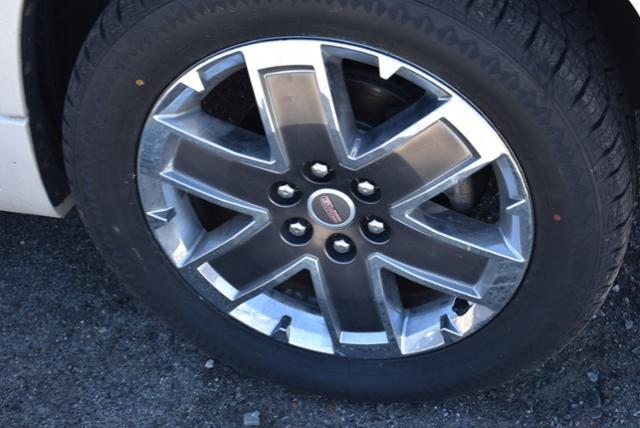 GMC Acadia 2011 price $11,999