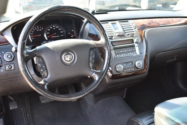Cadillac DTS 2009 price $6,999
