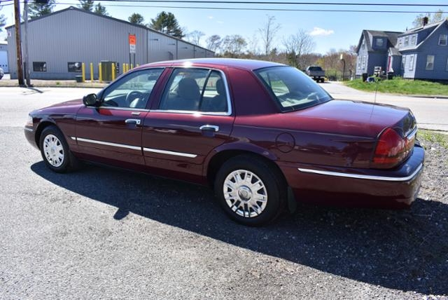 Mercury Grand Marquis 2005 price $5,999