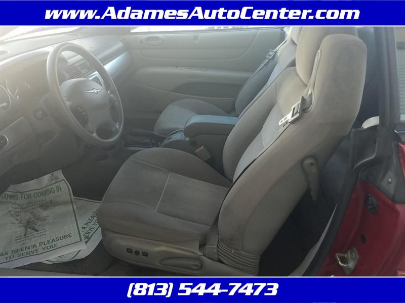 Chrysler Sebring 2006 price $2,999