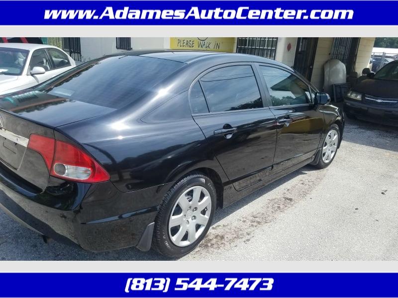 Honda Civic Sdn 2009 price $5,109