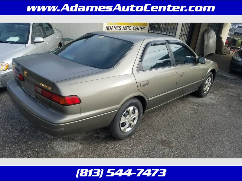 Toyota Camry 1998 price $2,490