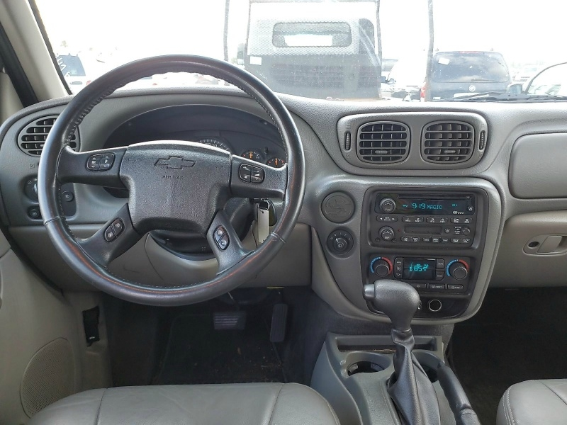 Chevrolet TrailBlazer 2003 price $4,309