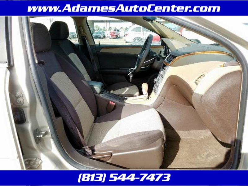 Chevrolet Malibu 2009 price $5,509