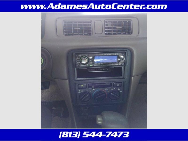 Toyota Camry 1998 price $2,899