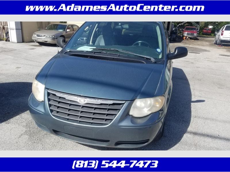 Chrysler Town & Country LWB 2006 price $2,799