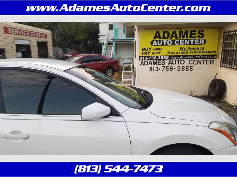 Nissan Altima 2010 price $6,300