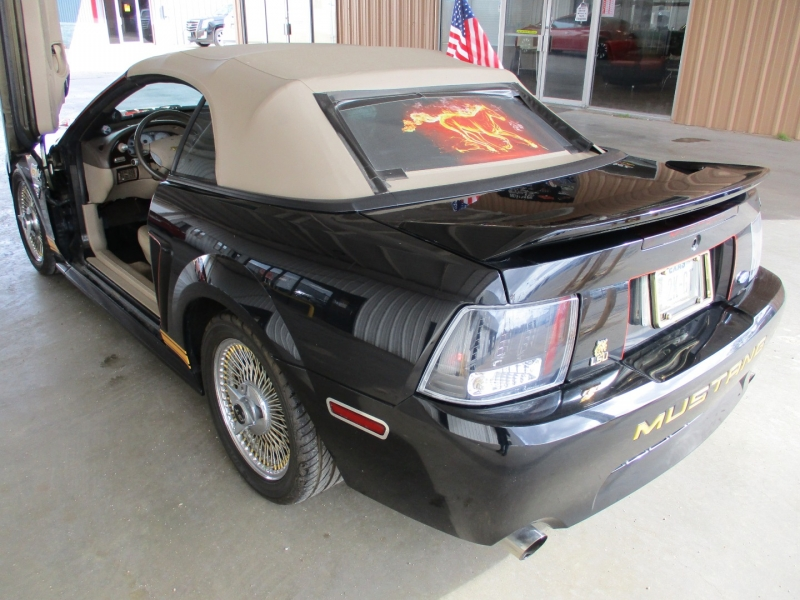 Ford Mustang 2000 price $19,900