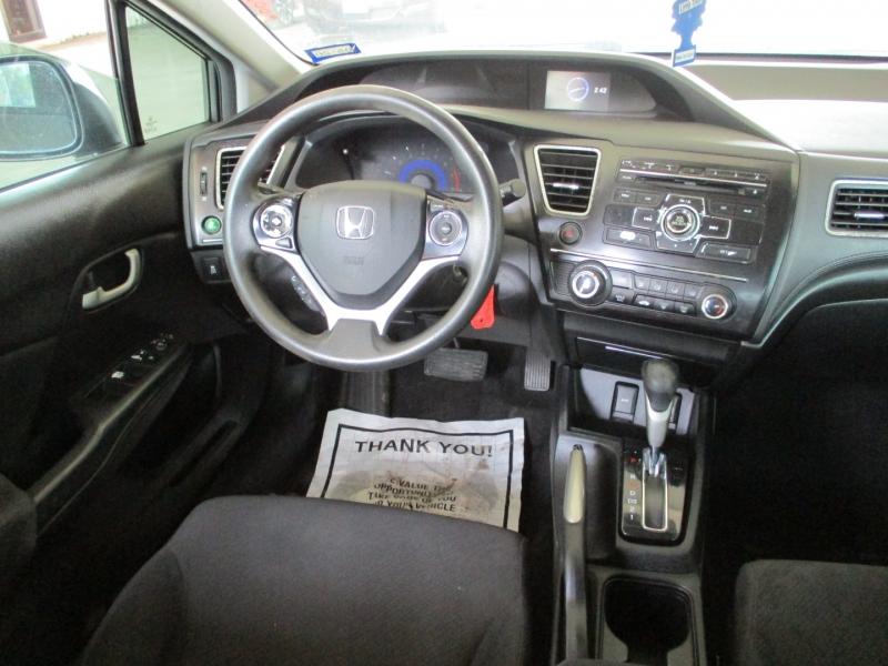 Honda Civic Sdn 2013 price $4,800