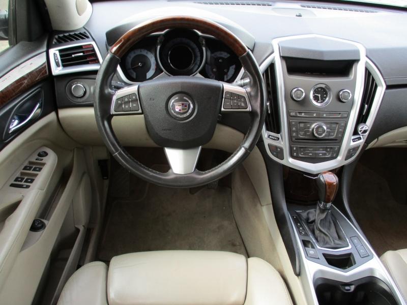 Cadillac SRX 2010 price $6,000