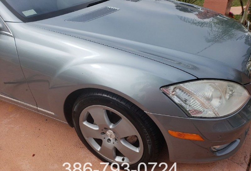 MERCEDES-BENZ S-CLASS 2007 price $10,500