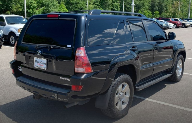 TOYOTA 4RUNNER 2005 price $7,000