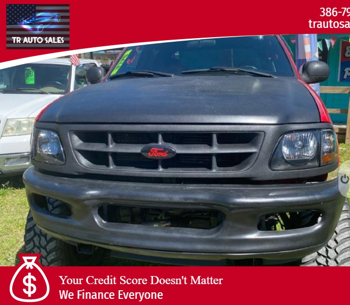FORD F150 2001 price Call for Pricing.