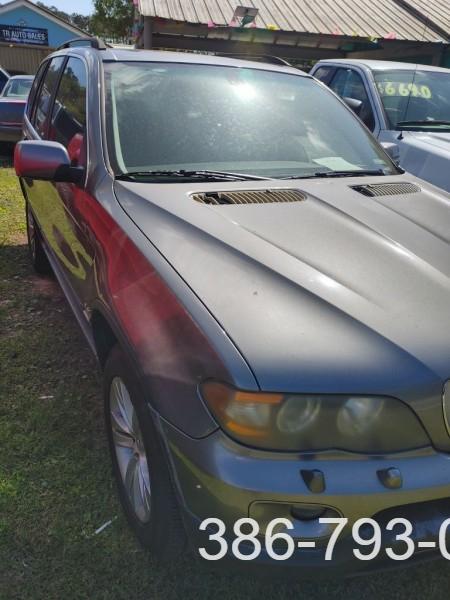 BMW X5 2004 price $6,600