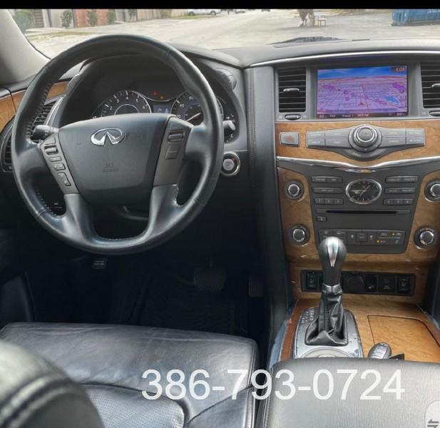 INFINITI QX56 2012 price $18,000