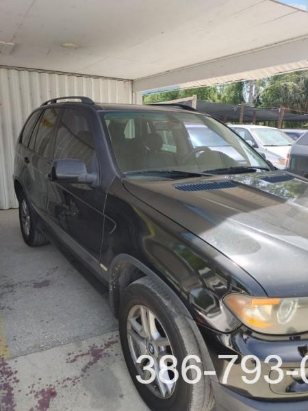 BMW X5 2005 price $6,999