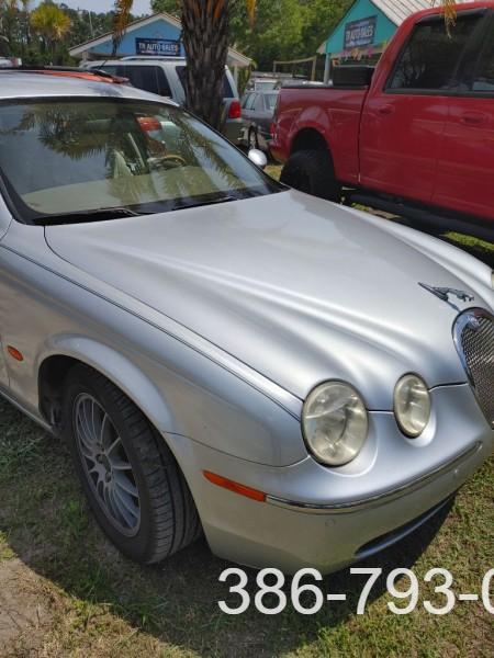 JAGUAR S-TYPE 2006 price $6,500