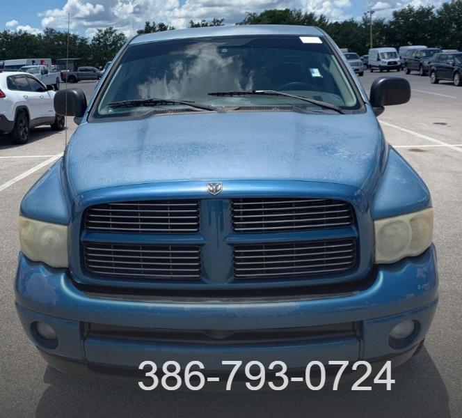 DODGE RAM 1500 2003 price $7,000