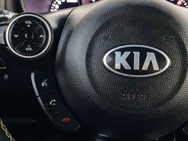 Kia SOUL 2016 price $9,800